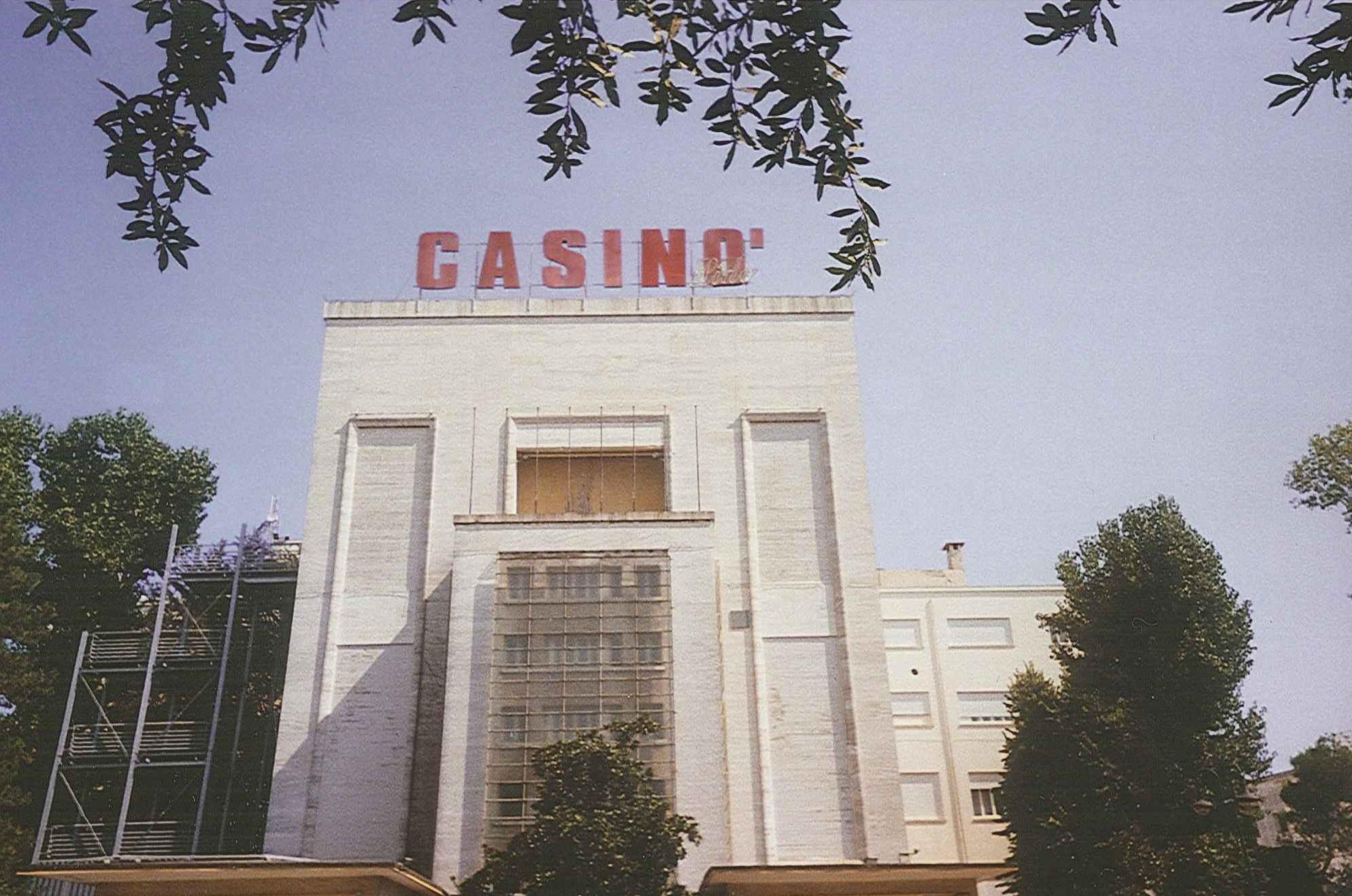 lido casino venice